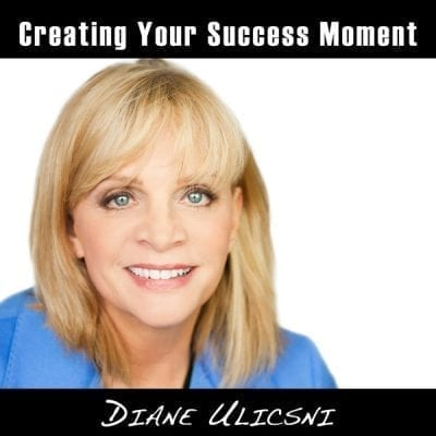 Creating Your Success Moment