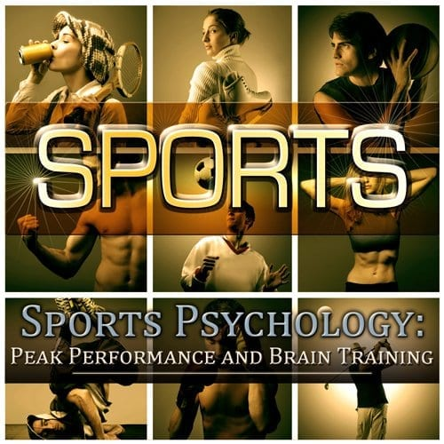 sports psychology book