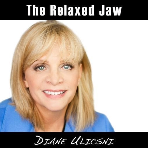 the relaxed jaw